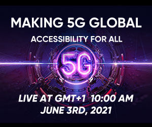 Making 5G Global: Accessibility for All