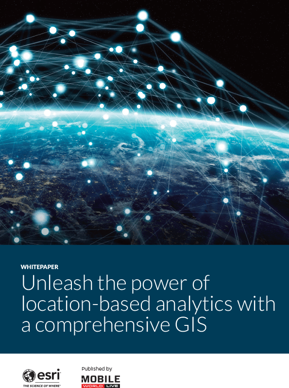 Unleash the Power of Location-Based Analytics with a Comprehensive GIS