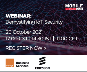 Demystifying IoT Security