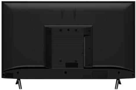 Hisense 40H5590F Back
