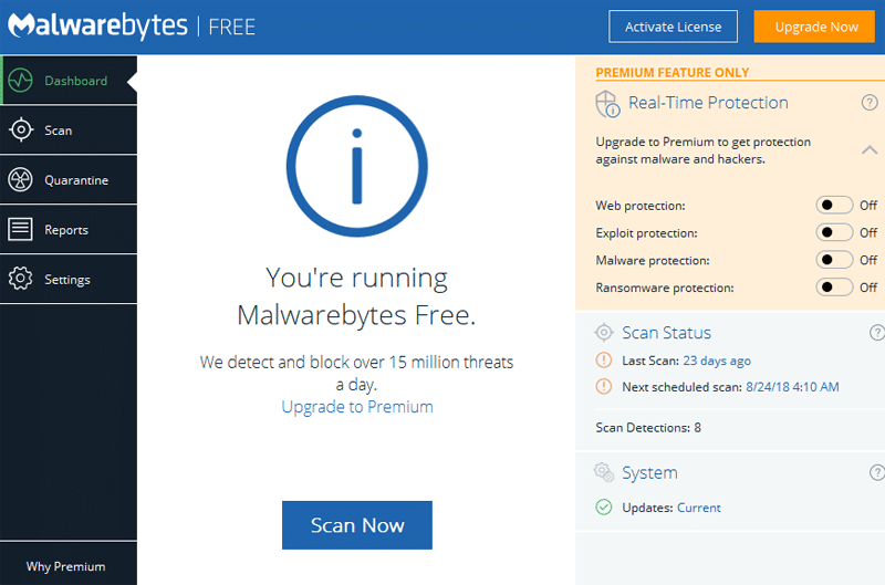 Malwarebyes free | Download Malwarebytes Anti  2019-03-13