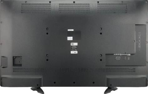Toshiba 50LF711U20 Back