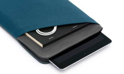 Bellroy Tablet Sleeve Extra 10'' Teal