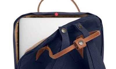 Fjallraven Kanken No.2 Laptop Backpack