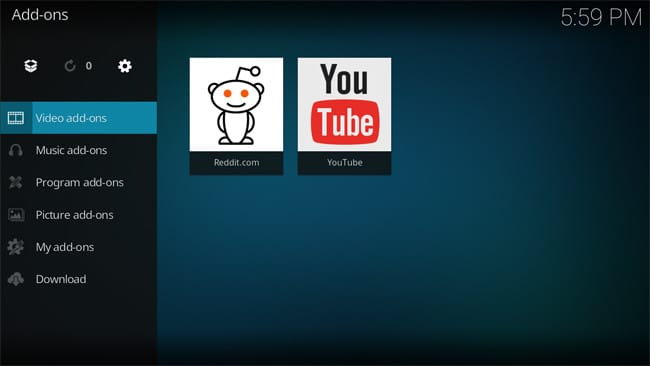 Installing Reddit on Kodi: How to Get it Installed and Running Quickly