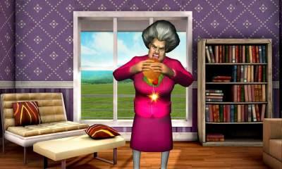 Scary Teacher 3D Review