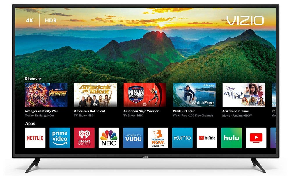 Who really makes the best TV's - Vizio or Samsung?