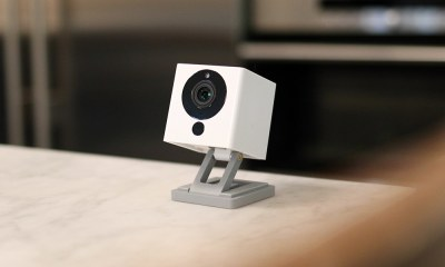 Xiaomi Vs Wyze Webcam