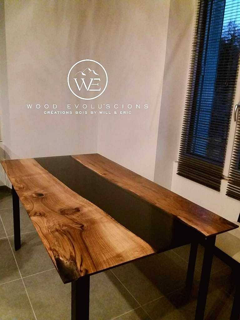 meubles bois resine chamonix vente de