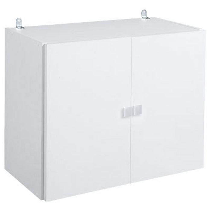 meuble haut de salle de bain bright