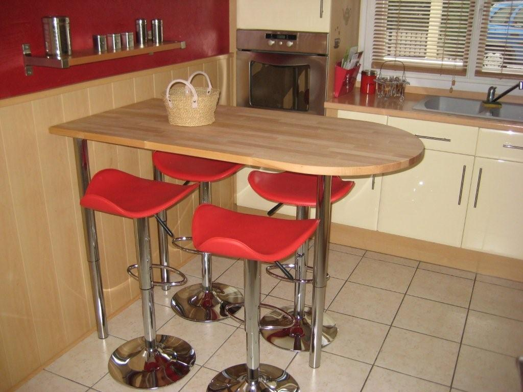 Table De Bar Haute Ikea