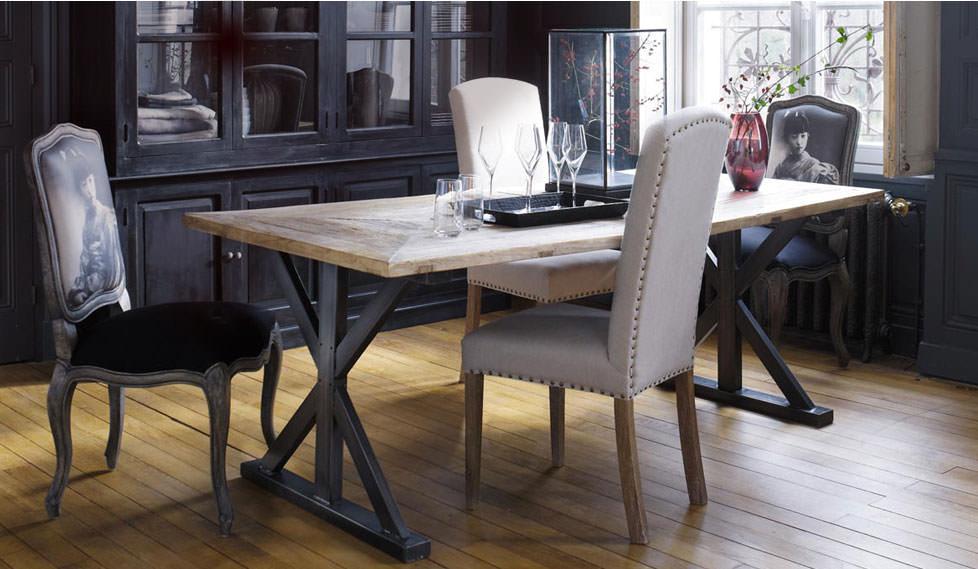 Table A Manger Maison Du Monde
