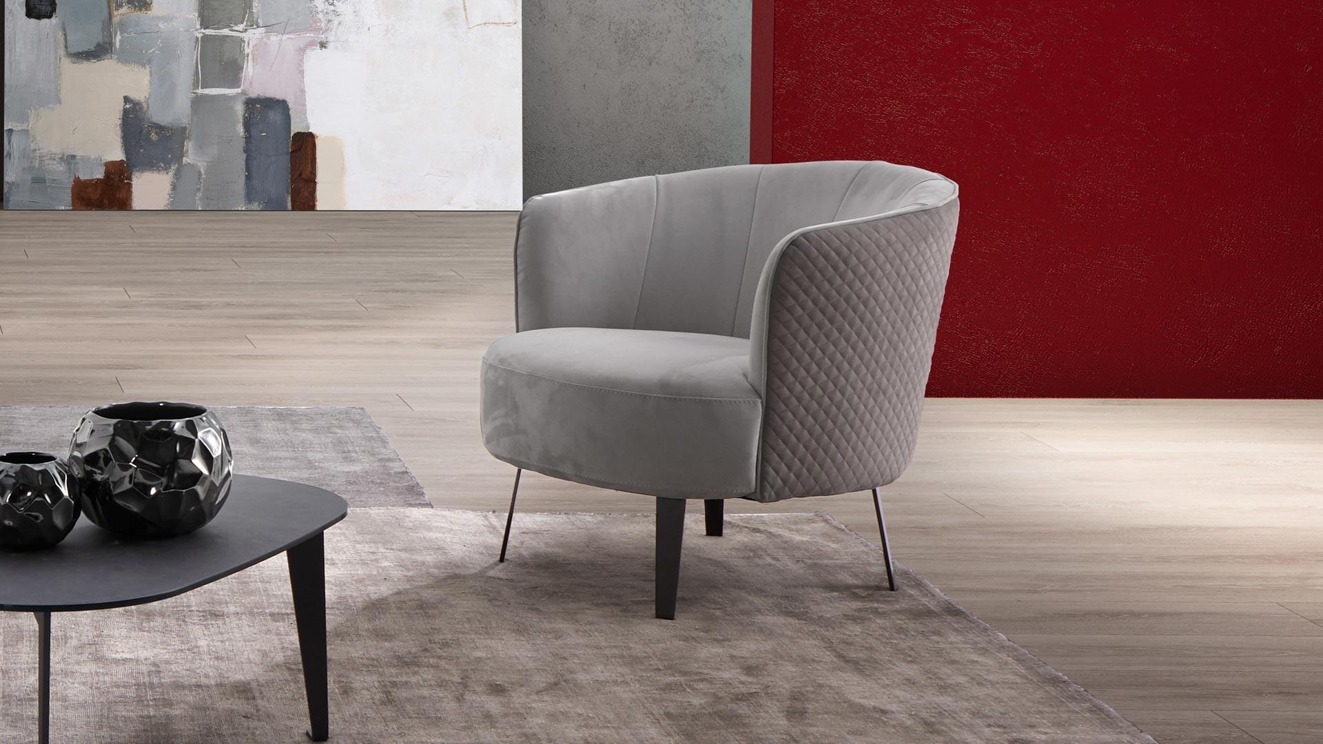 fauteuil hamilton melez confort et