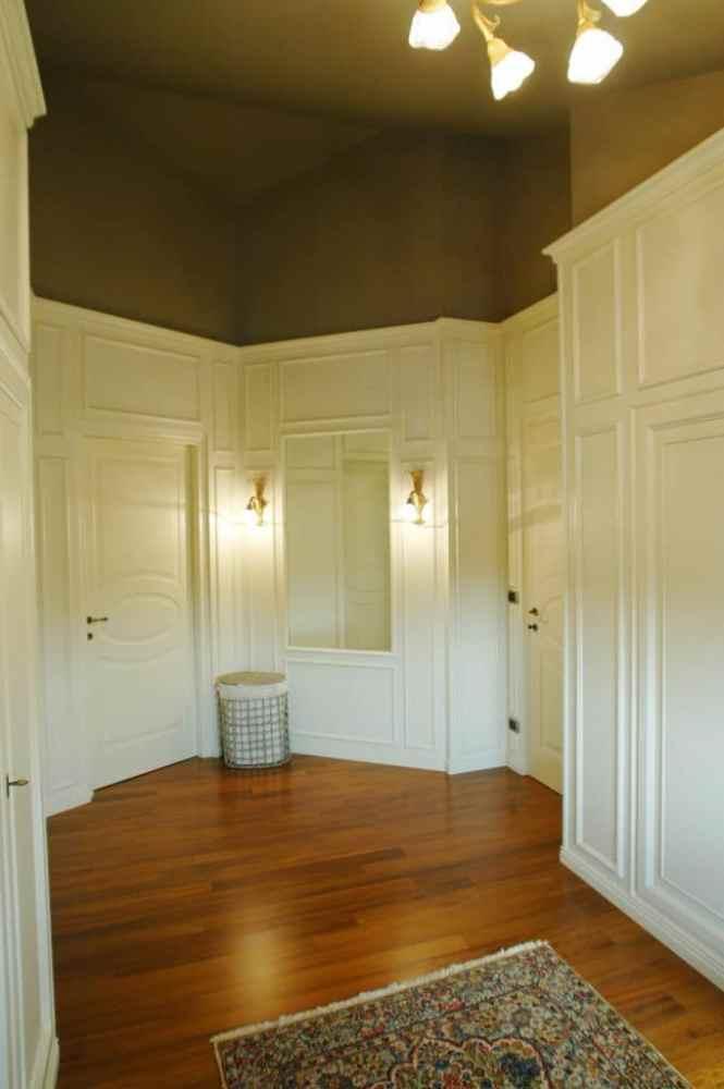 Apartment Hallway Area Mobili Ferrero