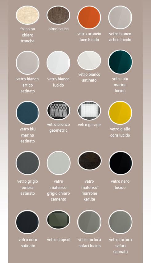 colori kaleidos