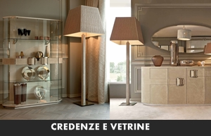 Credenza Per Ufficio : Credenza monika mobile moderno per soggiorno design corridoio