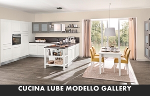 CUCINA LUBE GALLERY – Arredamento a Catania per la Casa e Ufficio ...