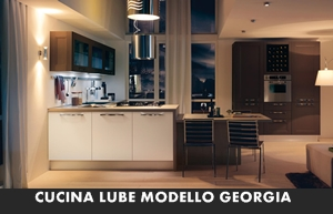 Cucine Lube Georgia. Interesting Beautiful Cucina Lube Georgia ...