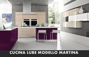 CUCINA LUBE MARTINA – Arredamento a Catania per la Casa e Ufficio ...