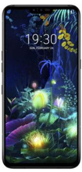 LG V50 LM-V500N COVER