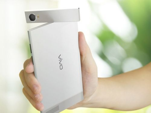 Un nou flagship Vivo își face apariția, dupa X3, cel mai subțire telefon din lume!