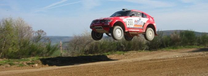 Jean-Pierre FONTENAY et Mitsubishi