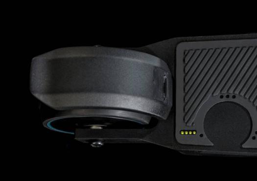 Micro Motion Control eKick