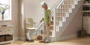 footrest-on-stannah-stairlifts