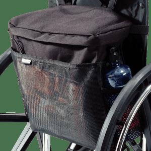 wheelchair pack
