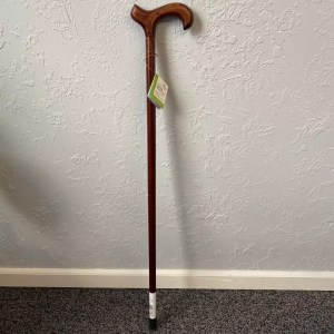 nova wood cane