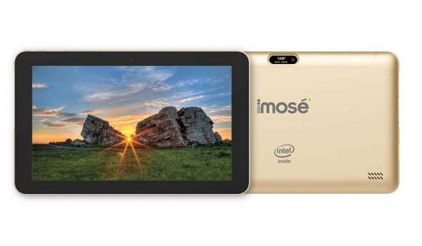 iMose XII Specifications