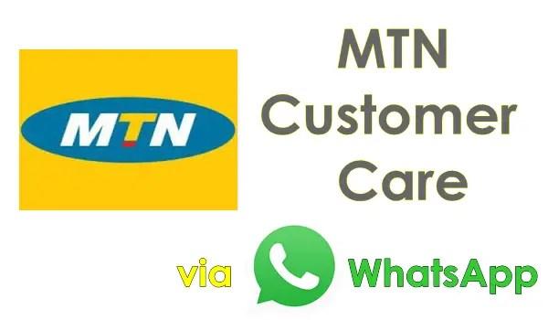 MTN-Customer-Care