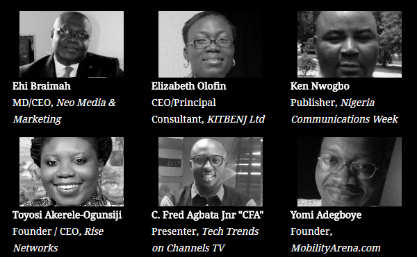 NITEC Board of Advisors