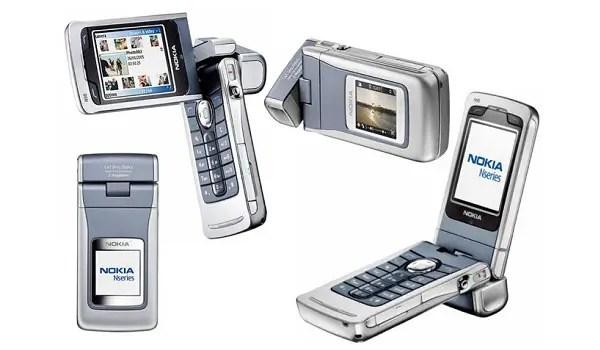 Nokia-N90