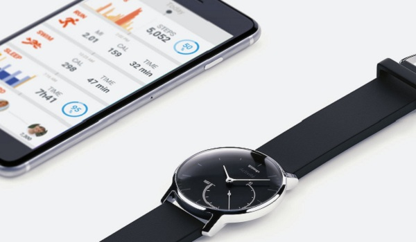 Withings wearables
