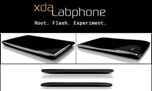 XDA-Labphone