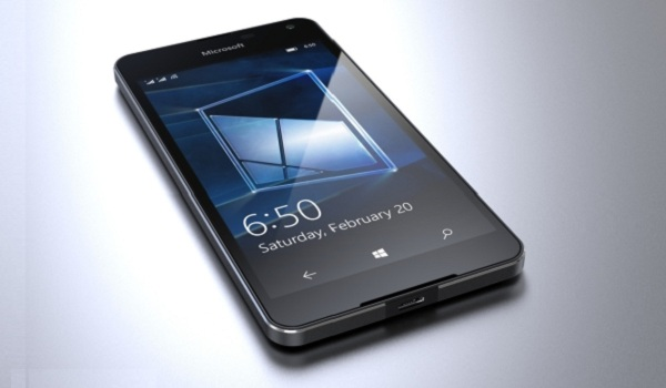 microsft lumia surface