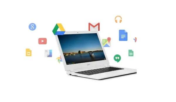 apps for Chrome
