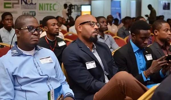 NITEC 2016 photos - Participants