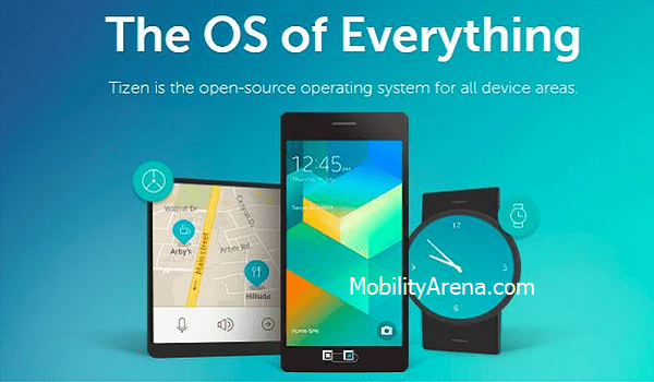 Tizen OS of everything - worst code
