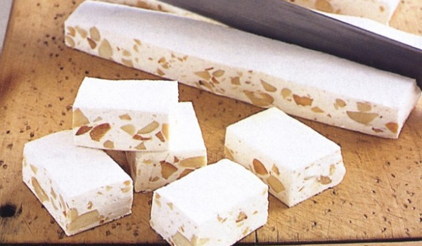 what is nougat