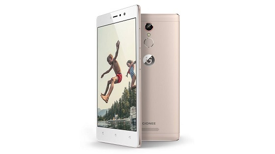 Gionee S6s Specifications