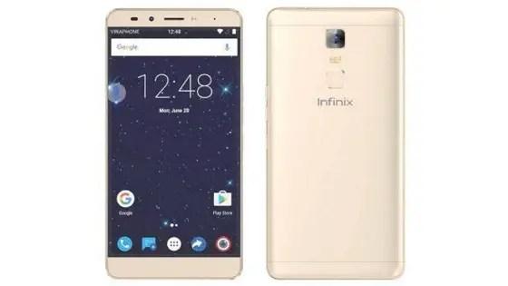 Infinix Note 3 X601 - Note 3 specs