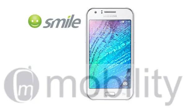 Samsung Galaxy j1 pre-order