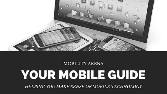 Mobilityarena Mobile Guide