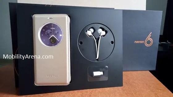 TECNO Phantom 6 Photos -box-content-min