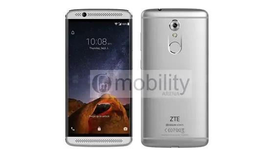 ZTE-Axon-7-Mini