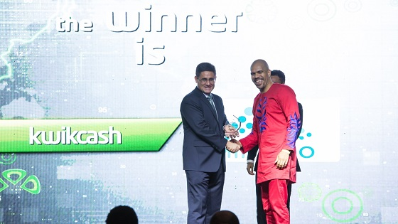 2016 Etisalat Prize for Innovation