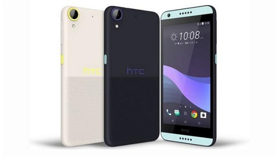 HTC Desire 650 Specifications