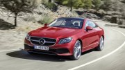 The 2018 Mercedes-Benz E-Class is boss